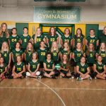 2018-2019 Bergan Middle School Volleyball Photo Gallery