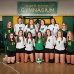 2018-2019 Bergan Volleyball Photo Gallery