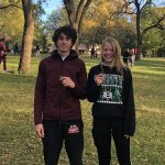 XCC Vance & Ostrand are headed to State