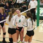 Lady Knights head to Sub-Districts, 10/29