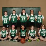 5th Grade PAL Girls Basketball
