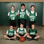 6th Grade PAL Boys Basketball