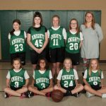 6th Grade PAL Girls Basketball