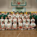 Boys Varsity Basketball