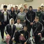 Bergan Wrestling Competing with PURPOSE