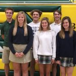 2019 Bergan Homecoming Candidates