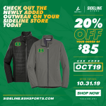NEW OCTOBER PROMO CODE for BERGAN WEAR