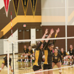 Eagle Invitational Volleyball Tournament Pairings