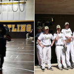 Baseball-Wrestling Team Up for Fundraiser