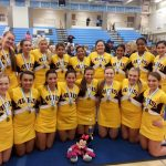 Cheer Team Wins at Jefferson