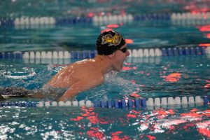 2016 Section Boys Swim–Photos by Kevin Vogt