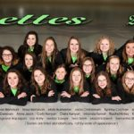 Annual Icettes Show March 10-12