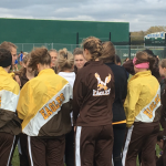 AV Girls Perform Well at SSC Championships
