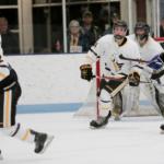 Apple Valley Boys Varsity Hockey beat Owatonna 3-1