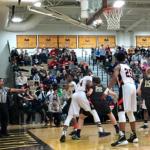 Apple Valley Boys Hoops beat Milwaukee Riverside 66-46
