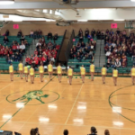 Apple Valley High School Girls Varsity Dance finishes 2nd place