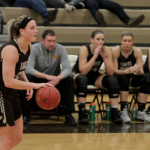 Apple Valley High School Girls Varsity Basketball beat Shakopee High School 56-47