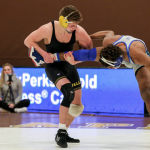 Apple Valley High School Boys Varsity Wrestling beat Prior Lake High School 50-12