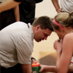 Girls Basketball Wins Section Opener