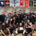 Apple Valley Wins Section 3AAAA Championship