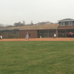 Apple Valley High School Varsity Softball beat Lakeville South High School 5-4