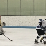 Girls Varsity Hockey beats Eastview 6 – 2