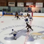 Boys Varsity Hockey beats Hastings 6 – 3
