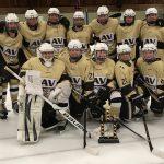 Girls Junior Varsity Hockey beats Hudson 3 – 2