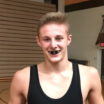 Boys Varsity Wrestling beats Lakeville South 55 – 8
