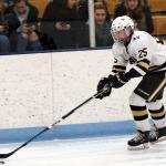 Girls Varsity Hockey beats Hastings 3 – 2
