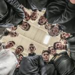 Boys Varsity Wrestling beats Prior Lake 42 – 24