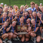 Apple Valley Girls Lacrosse Wins State Championship