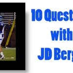 10 Questionwith QB JD Berger