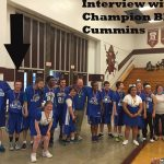 Unified Basketball Feature: Blake Cummins