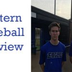 Eastern Baseball Preview – Conditioning Begins (VIDEO)