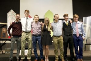 Eastern Team XC Banquet Gallery
