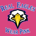 Pinkout Game vs. Manual Tuesday 1/3