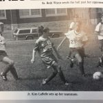 Eastern Soccer Legend: Kim Labelle