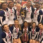 Cheerleaders head to UCA Nationals this Thursday!