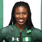 Alum Simidele Adeagbo (c/o '99) Sleighs into Winter Olympics