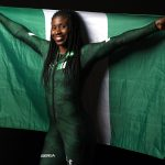 Simidele Adeagbo Makes History at the 2018 Winter Olympics