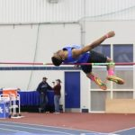 Track: Bryce Favors Soars into Indoor Nationals
