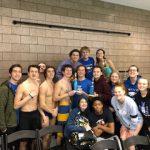 Swim Team looking to make a splash at Regionals