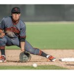 Oilers split the double header with JSerra