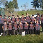 Oilers Softball are Champions in the Arroyo Grande Tournament!