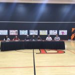 April Athletic Signing Day!!