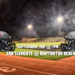 Football Home Game this Friday 7PM!!  Be there!!