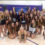 2016 HBHS Dance Team!