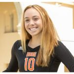 Girls volleyball athlete of the week: Cami Sanchez, Huntington Beach- OC Varsity