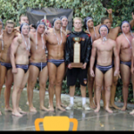 Boys Water Polo North/South Tournament Champions!!!